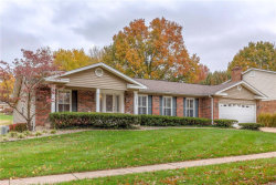 Photo of 1533 Woodroyal East Drive, Chesterfield, MO 63017-5549 (MLS # 17088596)