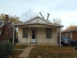 Photo of 1225 Eastover Avenue, University City, MO 63130 (MLS # 17088783)