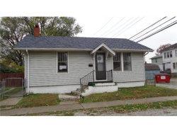 Photo of 2600 Iowa Street, Granite City, IL 62040-4805 (MLS # 17088815)