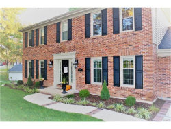Photo of 668 Clear Brook Drive, Des Peres, MO 63122-2122 (MLS # 17089171)