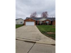 Photo of 54 Parkside Drive, Bethalto, IL 62010 (MLS # 17089201)
