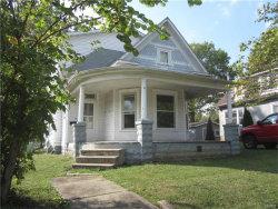 Photo of 405 Eastern Avenue, Greenville, IL 62249 (MLS # 17089441)