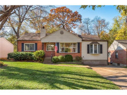 Photo of 1111 Pinetree Lane, Webster Groves, MO 63119-4713 (MLS # 17089478)