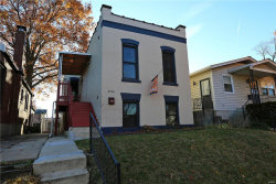Photo of 3752 French Avenue, St Louis, MO 63116-4045 (MLS # 17089566)