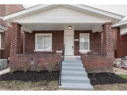 Photo of 4426 Taft Avenue, St Louis, MO 63116-1536 (MLS # 17089568)