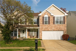 Photo of 432 Coventry Trail, Maryland Heights, MO 63043-5134 (MLS # 17089713)