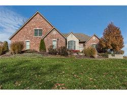 Photo of 109 Fox Hill Court, Edwardsville, IL 62025-5736 (MLS # 17089719)