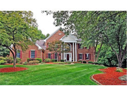 Photo of 12743 Wynfield Pines Court, St Louis, MO 63131-2156 (MLS # 17089740)