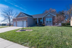 Photo of 3156 Birmingham Drive, Glen Carbon, IL 62034-3059 (MLS # 17089793)