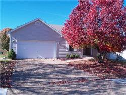 Photo of 4041 Jessica Drive, Wentzville, MO 63385-4627 (MLS # 17089885)