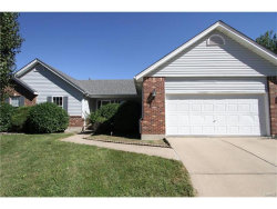 Photo of 8200 Bristol Valley Drive, St Peters, MO 63376-3697 (MLS # 17090009)