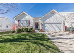 Photo of 16886 Hickory Crest Drive, Ballwin, MO 63011-5503 (MLS # 17090083)
