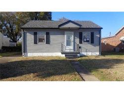 Photo of 2661 Center Street, Granite City, IL 62040-3419 (MLS # 17090320)