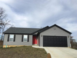 Photo of 5 Charlestone Court, Troy, MO 63379 (MLS # 17090632)