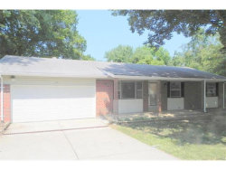 Photo of 35 Sunny Side Drive, St Peters, MO 63376-1962 (MLS # 17090801)