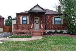 Photo of 6228 Bixby Avenue, St Louis, MO 63123-3415 (MLS # 17090845)
