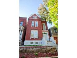 Photo of 3431 California Avenue, St Louis, MO 63118-3009 (MLS # 17090850)