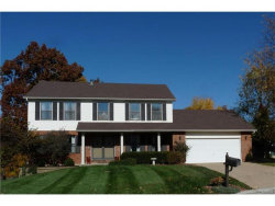 Photo of 118 Meadowgate Court, St Peters, MO 63376-3096 (MLS # 17090935)