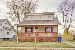 Photo of 334 East Lorena Avenue, Wood River, IL 62095-2022 (MLS # 17091000)