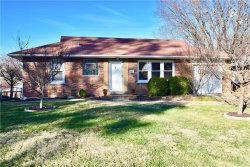 Photo of 9431 Koerber Lane, St Louis, MO 63123-6305 (MLS # 17091002)