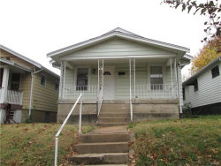 Photo of 4419 Dewey Avenue, St Louis, MO 63116-4309 (MLS # 17091099)