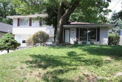 Photo of 307 Barnett Drive, Edwardsville, IL 62025 (MLS # 17091257)