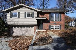 Photo of 423 Harvard Drive, Edwardsville, IL 62025 (MLS # 17091738)