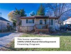 Photo of 554 Logan Street, Bethalto, IL 62010 (MLS # 17091813)