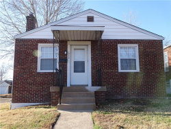Photo of 1529 Graham Street, St Louis, MO 63139-3001 (MLS # 17093486)