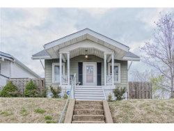 Photo of 6423 Odell, St Louis, MO 63139-2548 (MLS # 17093767)