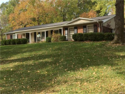 Photo of 1911 Firethorn Drive, Des Peres, MO 63131-3926 (MLS # 17094076)