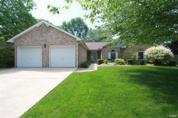 Photo of 20 Ernst Drive, Glen Carbon, IL 62034-1358 (MLS # 17094553)