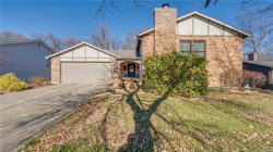 Photo of 4723 Bramble Berry Drive, St Louis, MO 63129 (MLS # 17094771)