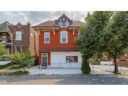 Photo of 3660 Fairview Avenue, St Louis, MO 63116-4747 (MLS # 17094863)