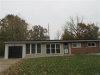 Photo of 9632 Glen Owen Drive, St Louis, MO 63136-3056 (MLS # 17094917)