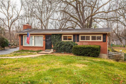 Photo of 1243 Grant Road, Webster Groves, MO 63119-4547 (MLS # 17095237)