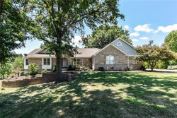 Photo of 3 Enclave Court, Cottleville, MO 63304 (MLS # 18000041)