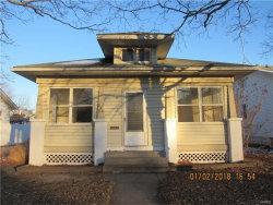 Photo of 215 10th Street, Wood River, IL 62095-2433 (MLS # 18000414)