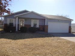 Photo of 5126 Stacey Drive, Granite City, IL 62040 (MLS # 18000766)