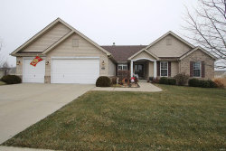 Photo of 6761 Oxford Lane, Maryville, IL 62062-6877 (MLS # 18000827)