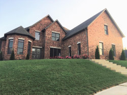 Photo of 120 Fox Hill Court, Edwardsville, IL 62025 (MLS # 18000919)