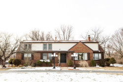 Photo of 809 Saint Clair Avenue, Collinsville, IL 62234-2049 (MLS # 18001145)