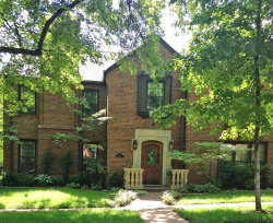 Photo of 715 Glenridge, Clayton, MO 63105 (MLS # 18001154)
