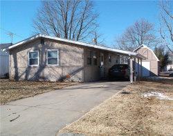 Photo of 115 Briarcliff Drive, Granite City, IL 62040-2146 (MLS # 18001226)