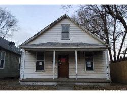 Photo of 2702 West 20th Street, Granite City, IL 62040-3151 (MLS # 18001242)