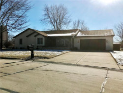 Photo of 6 Bliss Terrace, Collinsville, IL 62234-5548 (MLS # 18001273)