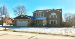 Photo of 8 Bliss Terrace, Collinsville, IL 62234-5548 (MLS # 18001295)