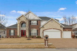 Photo of 1607 Brett Ridge Drive, Dardenne Prairie, MO 63368-7298 (MLS # 18001370)