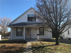 Photo of 214 Springer Avenue, Edwardsville, IL 62025-1806 (MLS # 18002331)