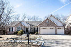 Photo of 1345 Westhampton Woods Court, Wildwood, MO 63005-6324 (MLS # 18002643)